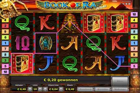 Book Of Ra Deluxe Im Casino