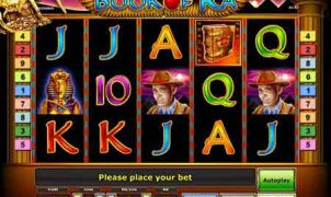 golden casino online book of ra gewinne